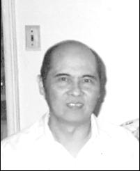 "Francisco ""Bing"" Escudero, served for a short period in 1969 before he migrated to the United States"